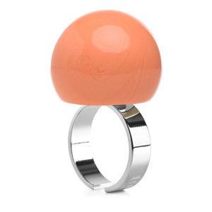 #ballsmania Originální prsten A100 15-1334 Corallo