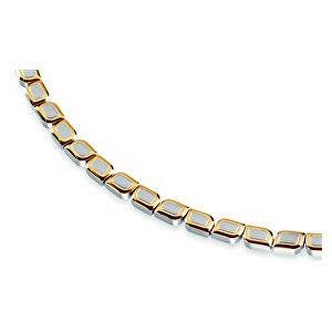 Boccia Titanium Krásný titanový náhrdelník 08005-02