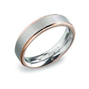 Boccia Titanium Titanový prsten 0134-03 53 mm