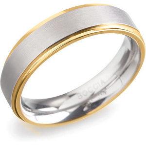 Boccia Titanium Titanový prsten 0134-05 61 mm