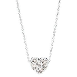 Brosway Ocelový náhrdelník se srdcem Sparks BKR05