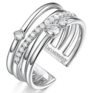 Brosway Otevřený prsten Sun BUN31