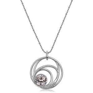 Brosway Třpytivý náhrdelník Andromeda BAO02