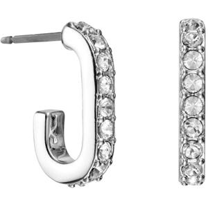 DKNY Elegantní třpytivé náušnice 5520127
