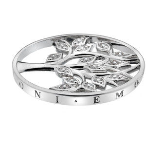 Hot Diamonds Přívěsek Emozioni Tree Of Life EC307_EC306 33 mm