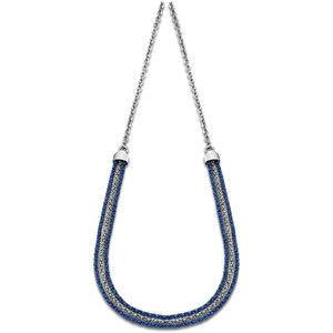 Lotus Style Ocelový náhrdelník LS1815-1/3