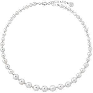 Majorica Luxusní náhrdelník s perlami 14710.01.2.000.010.1