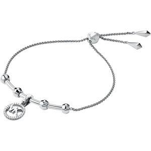 Michael Kors Stříbrný náramek MKC1107AN040