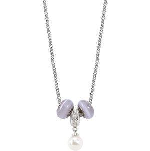 Morellato Ocelový náhrdelník Drops Jewel SCZ337