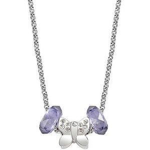 Morellato Ocelový náhrdelník Drops Butterfly SCZ228