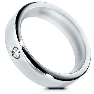 Morellato Ocelový prsten Love Rings S8515 65 mm