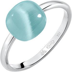Morellato Stříbrný prsten Gemma SAKK890 56 mm