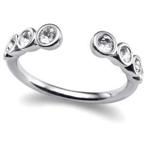 Oliver Weber Fashion prsten Serial 41117R M (53 - 55 mm)