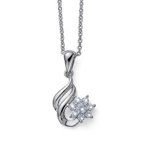 Oliver Weber Slušivý náhrdelník Legend 12113