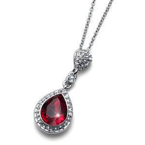 Oliver Weber Stylový náhrdelník Beauty Power 11670 208