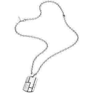 Police Pánský náhrdelník Aeroplane PJ26204PSS/01