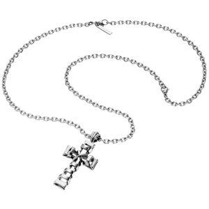Police Pánský náhrdelník Celtic PJ25903PSS/01