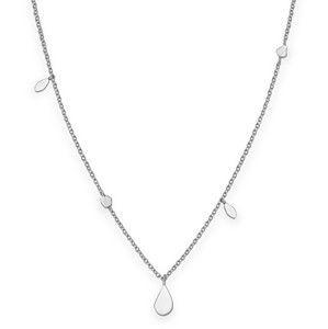 Rosefield Ocelový náhrdelník Iggy JSDNS-J056