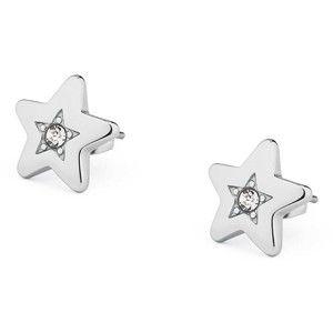 S`Agapõ Náušnice hvězdičky Estrella SRE33