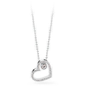 S`Agapõ Zamilovaný náhrdelník Spring SSP01
